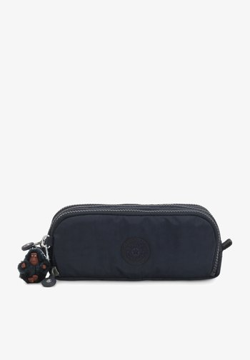 BACK TO SCHOOL  - Pencil case - true blue tonal