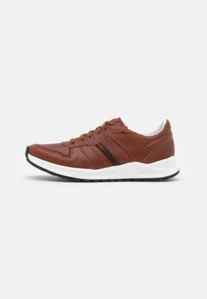 ANDRAZ  - Chaussures de marche - cognac