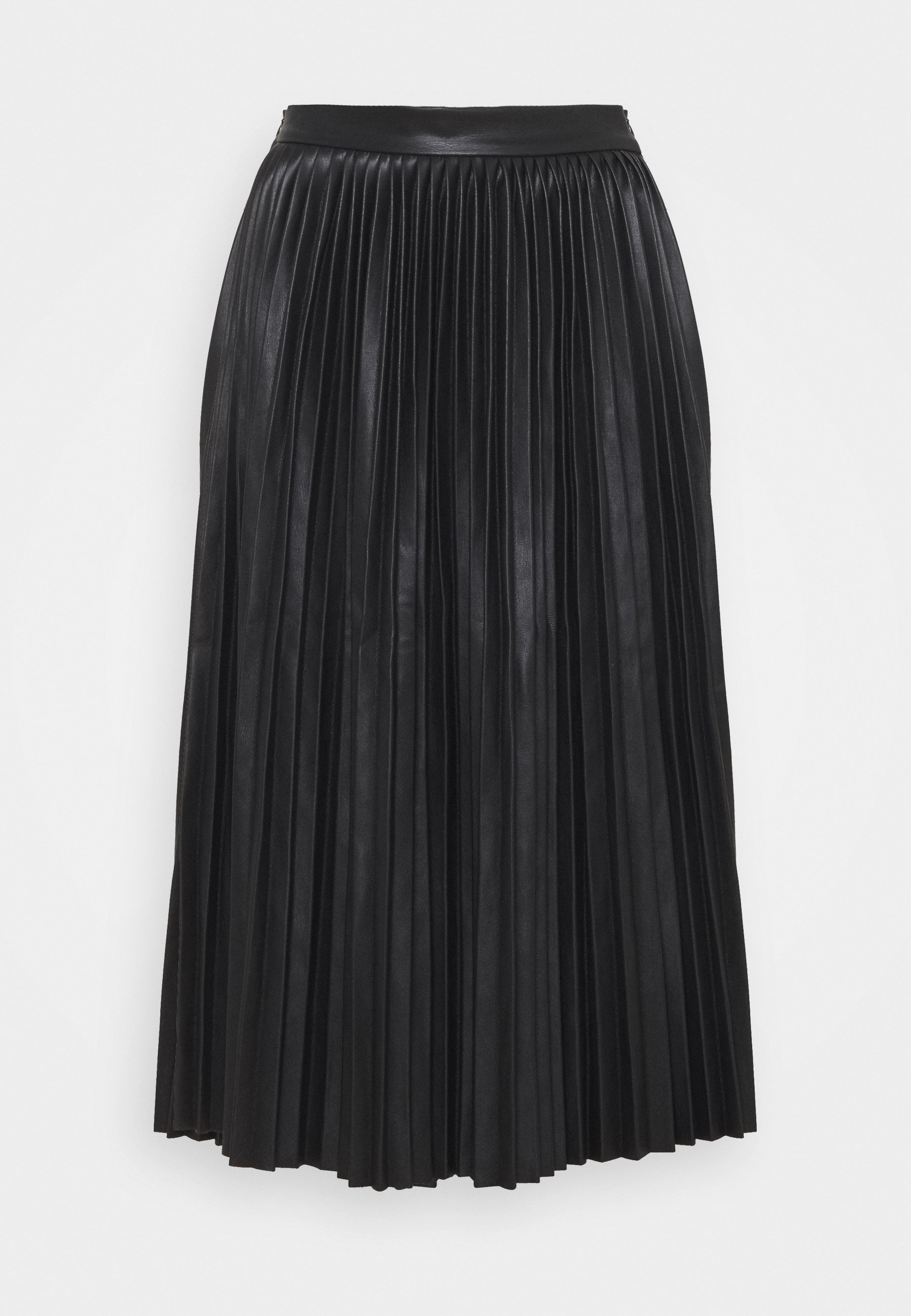 Donna NMHILL PLEATED - Gonna a pieghe