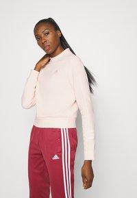 adidas Performance - Sweatshirt - pink - 0