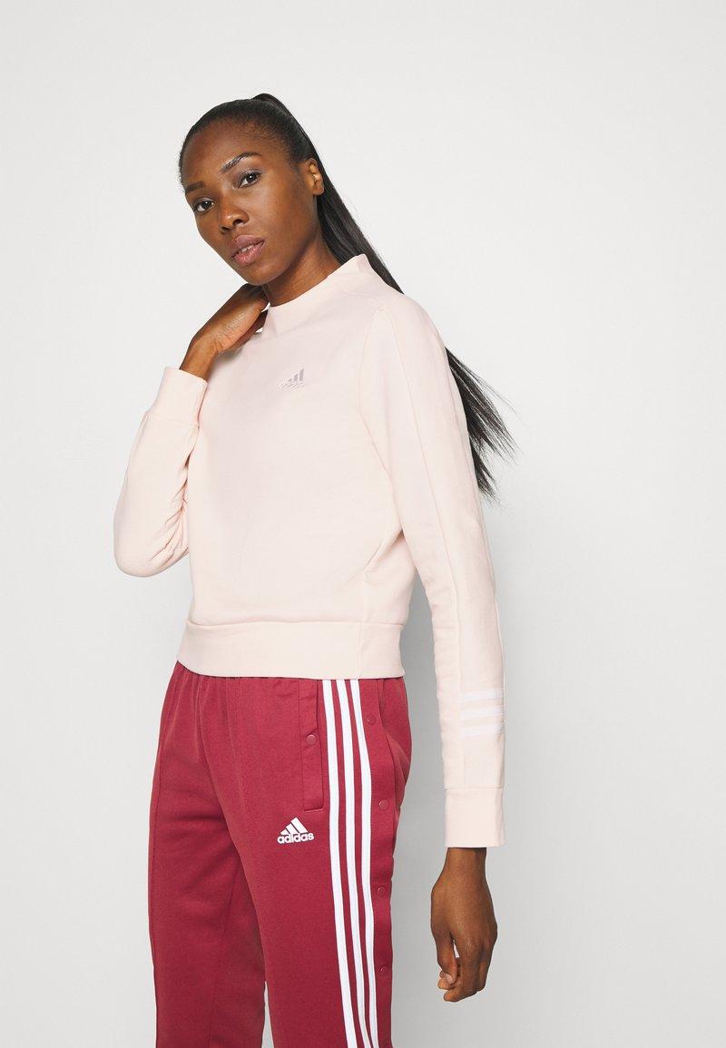 adidas Performance - Sweatshirt - pink