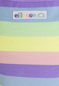 Ellesse - FIAMMETIA - Shirt dress - multi - 8