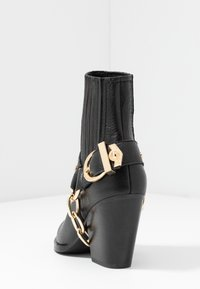 Versace Jeans Couture - Santiags - nero - 5