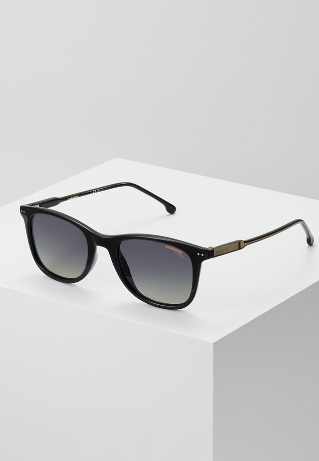 POLARIZED - Sunglasses - black/grey