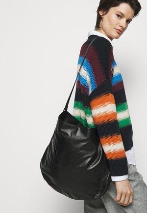 IANA - Tote bag - black