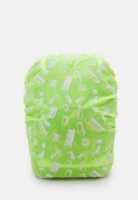 Lego Bags - NIELSEN SCHOOL BAG SET UNISEX - School set - green - 4