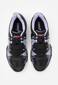 ASICS - GEL-FASTBALL 3 - Handball shoes - black/white - 3