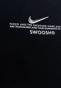 Nike Sportswear - Vestido ligero - black - 6