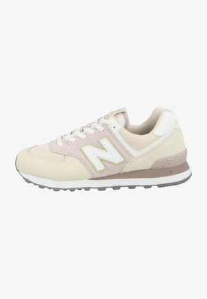 WL574 - Trainers - space pink-winter sky (wl574lbl)