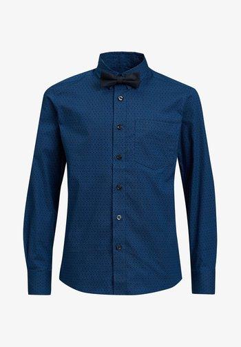 MET DESSIN - Košile - dark blue