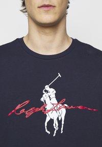 Polo Ralph Lauren - T-shirt à manches longues - cruise navy - 4