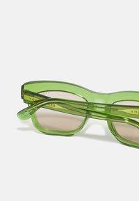 VOGUE Eyewear - MARBELLA - Occhiali da sole - transparent green - 2