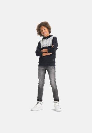 Slim fit jeans - light grey