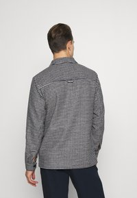 Solid - LINO - Summer jacket - insignia - 2