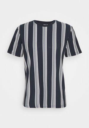 LUKE - T-shirts print - navy