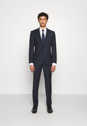 ARTI HESTEN  - Suit - dark blue