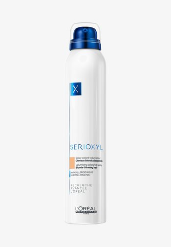 SERIOXYL SPRAY BLOND - Hair styling - -