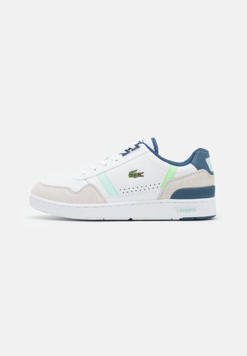 T-CLIP  - Sneakers - white/navy