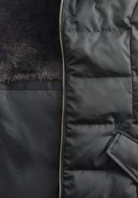 ORSAY - Down coat - dunkelgrau meliert - 4