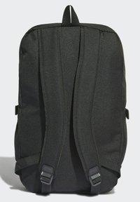 adidas Performance - ESSENTIALS 3-STREIFEN RESPONSE - Rugzak - black - 2