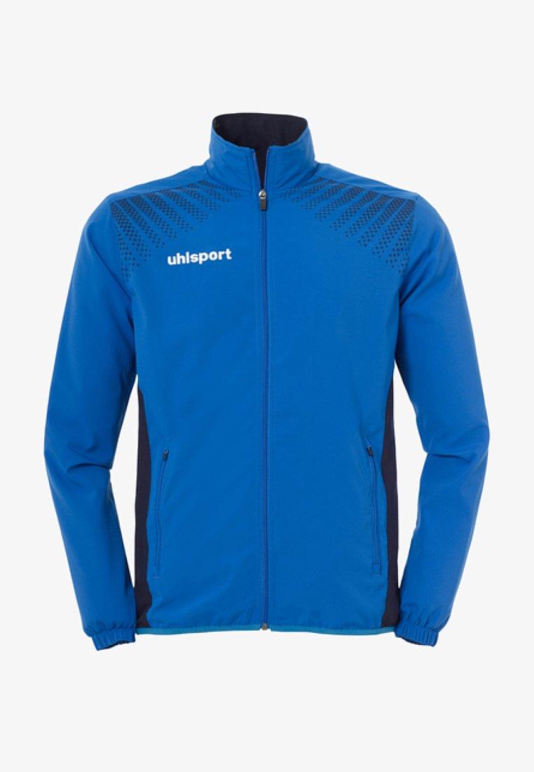 Uhlsport - Sports jacket - azurblau / marine