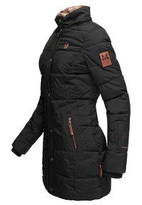 Marikoo - LIEBLINGS - Winter coat - black - 3