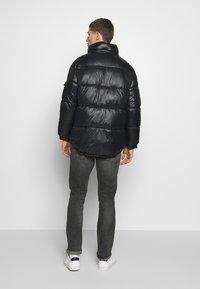 CELIO - PUFLAKE - Winter jacket - black - 2