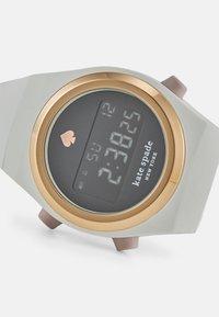 kate spade new york - RUMSEY - Digitaal horloge - white - 4