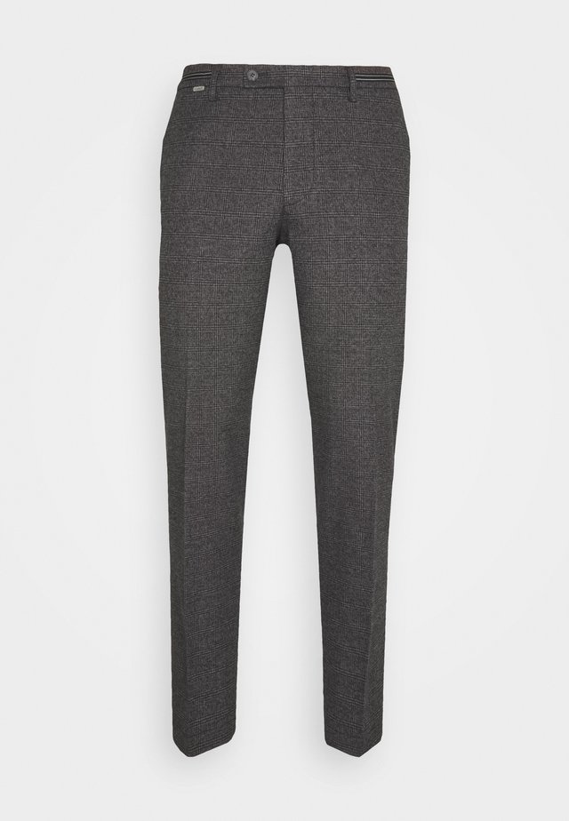 CIBRAVO TROUSER - Pantaloni - grey