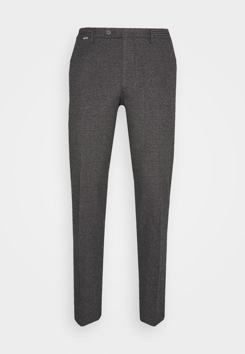 Cinque - CIBRAVO TROUSER - Trousers - grey