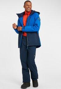 O'Neill - HAMMER - Snow pants - ink blue - 1