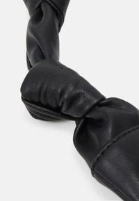 Gina Tricot - DANIELLA BAG - Shopping bag - black - 4