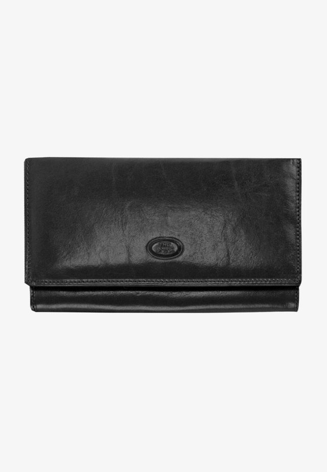 STORY DONNA  - Wallet - black