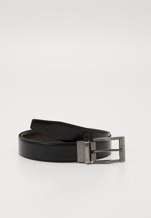 Belt - nero/moro