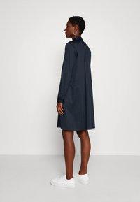 Seidensticker - Shirt dress - dark sapphire - 2