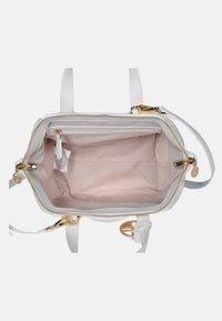 Silvio Tossi - Handbag - weiss - 3