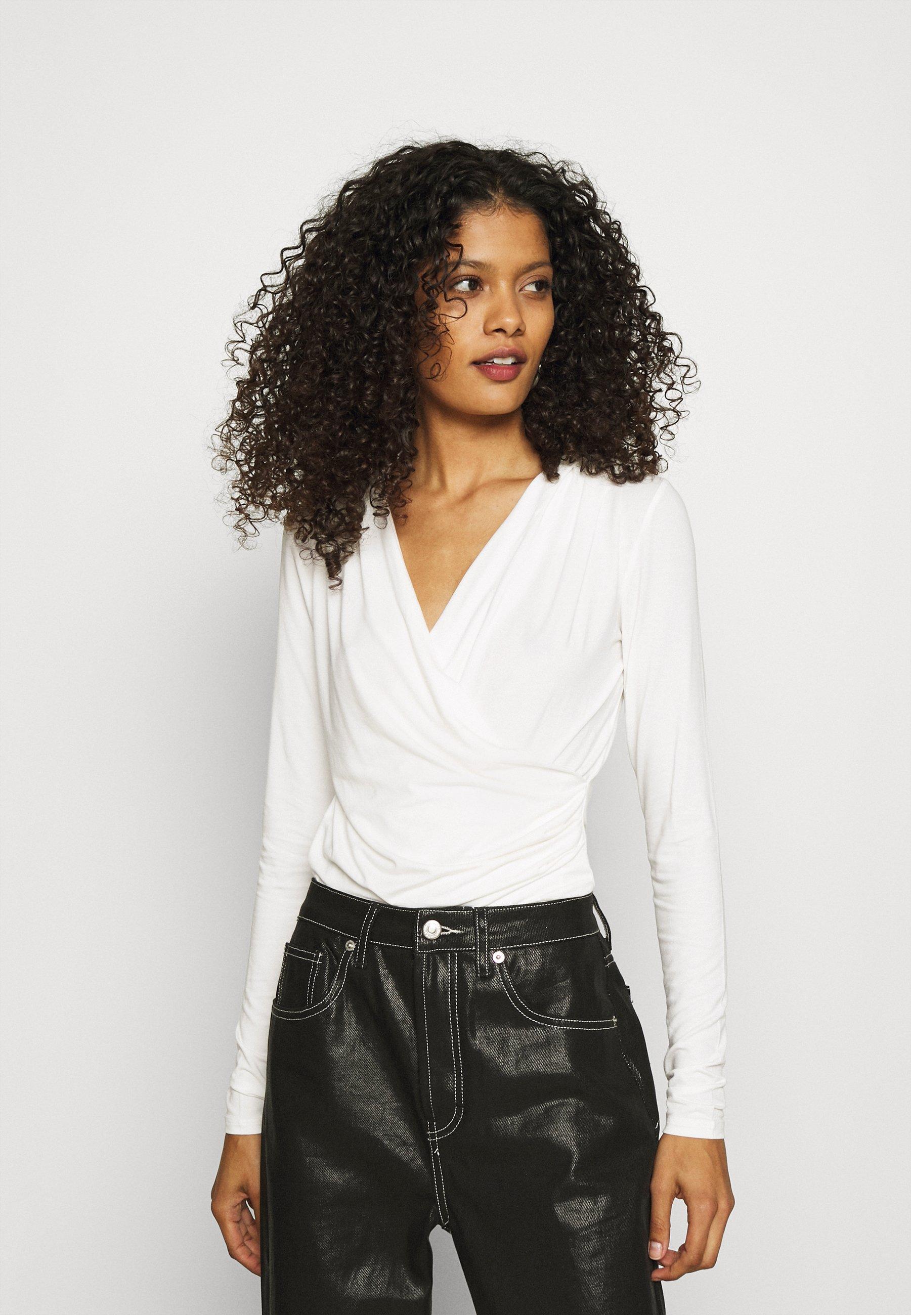 Femme LIONE - T-shirt à manches longues