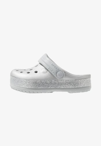 CROCBAND GLITTER RELAXED FIT