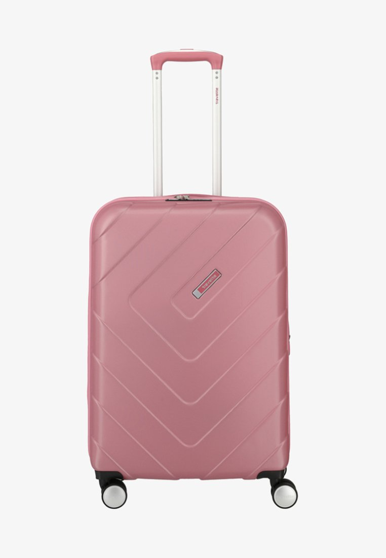 Travelite - KALISTO  - Wheeled suitcase - rose