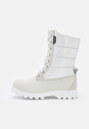 TAKOVA - Snowboots  - light grey