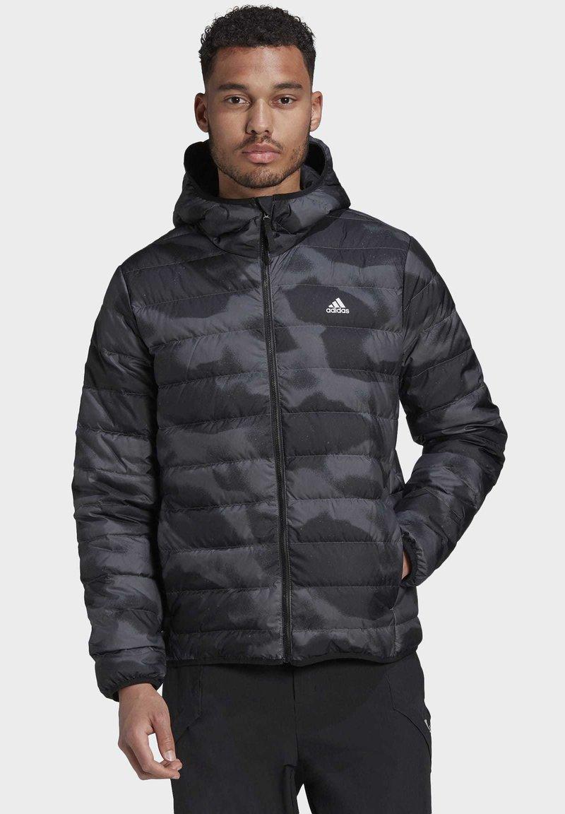 adidas Performance - Sports jacket - grey