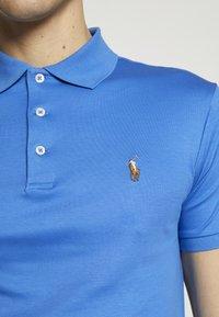Polo Ralph Lauren - PIMA - Polo - colby blue - 4