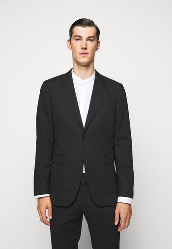 JARL - Blazer jacket - black