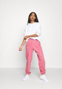adidas Originals - PANT - Pantalon de survêtement - trace maroon - 1