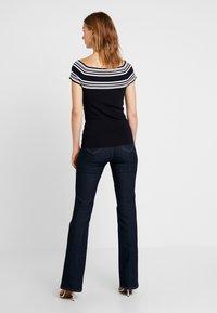 Morgan - PIO - Bootcut jeans - brut - 3