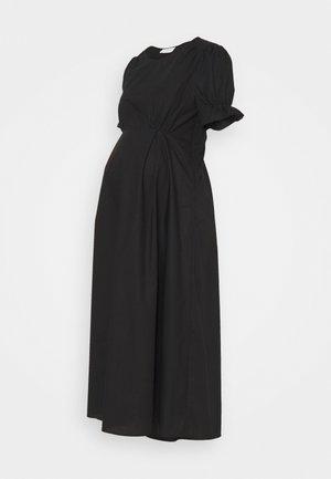 ROYO - Maxi dress - black