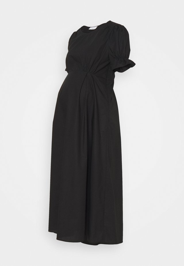 ROYO - Maxi dress - black