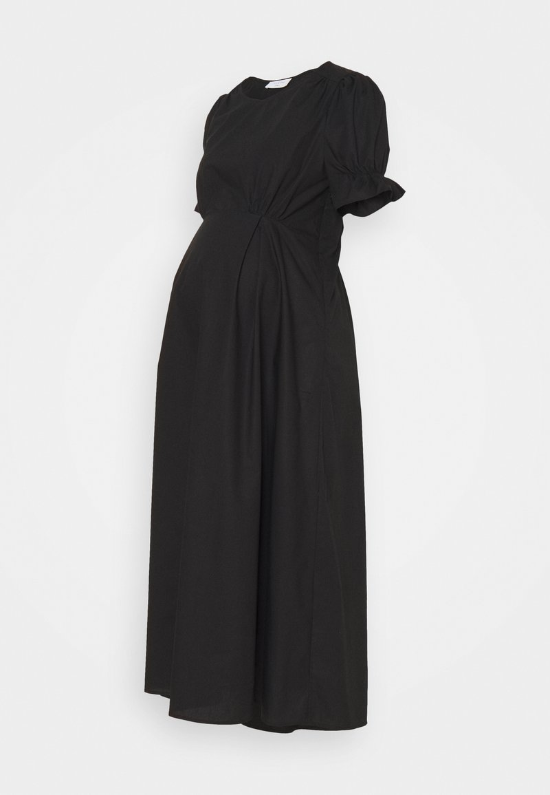 IVY & OAK Maternity - ROYO - Robe longue - black