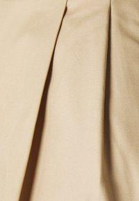 WEEKEND MaxMara - ALACRE - Kalhoty - kamel - 5