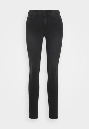 LUZIEN - Jeans Skinny Fit - dark grey